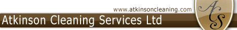 Atkinson Cleaning Services Ltd