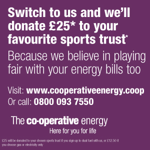 The co-operative energy
