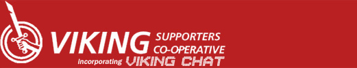 Viking Supporters Co-operative