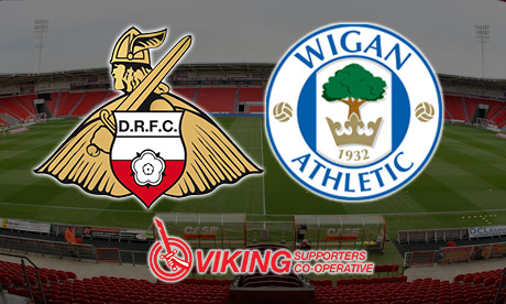 Wigan v doncaster betting preview own goal betting rules holdem